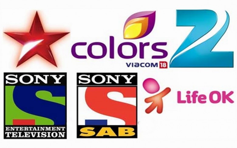 Top 5 hindi TV entertainment channels  | NotSoPorangi