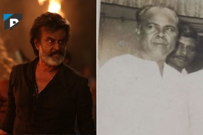 Rajinikanth's Kaala is About My Father 'Kaala Seth'; A Journalist Seeks 100 cr In Defamation Case