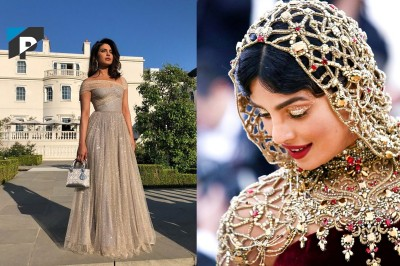 Top 10 Most Expensive Things Owned By Priyanka Chopra