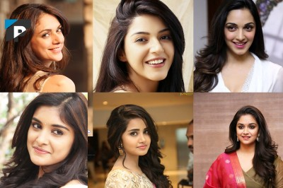 Who Is The Next Top Heroine In Tollywood?