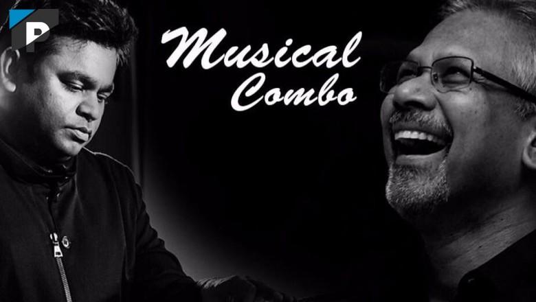 Top 5 Songs That Show The Magic Of Mani Ratnam & Rehman   NotSoPorangi