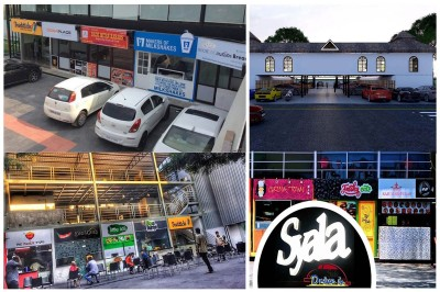 Top 5 Drive-ins in Hyderabad