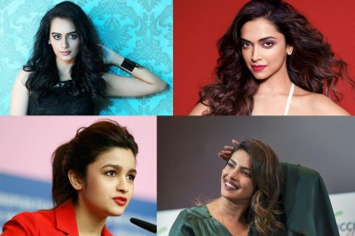 Top 5 Most Beautiful Women in India