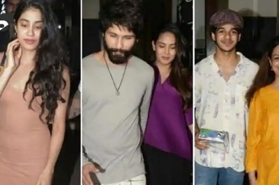 Famous young Bollywood actor Birthday celebrations