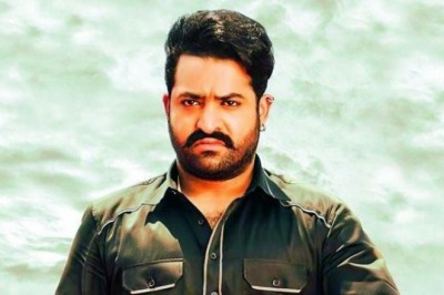 Movies by NTR