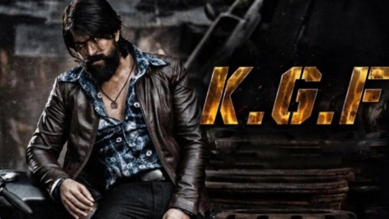 Kgf Trailer Kannada Film Looks Impressive Notsoporangi