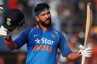 Yuvraj Has Become Top Of The Town In IPL Series