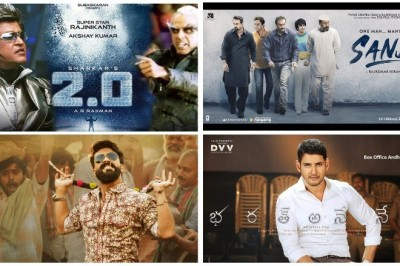 Top 5 Grossers Of Indian Cinema At US Boxoffice In 2018